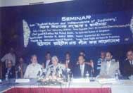 Human Rights and Peace for Bangladesh (HRPB)